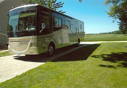 2007 Fleetwood Discovery for sale 300138216