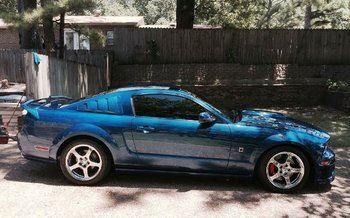 2007 Ford Mustang GT Coupe for sale 100781486