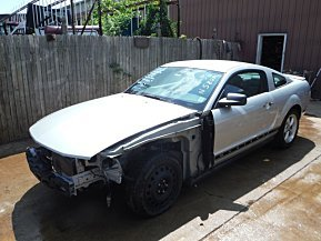 2007 Ford Mustang Coupe for sale 100291829