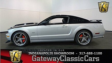 2007 Ford Mustang GT Coupe for sale 100949221