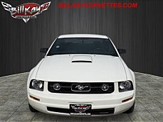 2007 Ford Mustang Coupe for sale 100962798