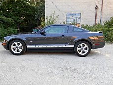 2007 Ford Mustang Coupe for sale 101006045