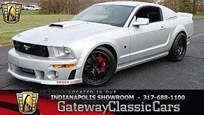 2007 Ford Mustang GT Coupe for sale 101057899