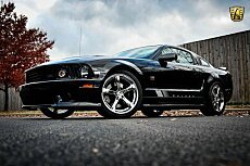 2007 Ford Mustang GT Coupe for sale 101058259