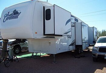 2007 Forest River Cardinal for sale 300137815