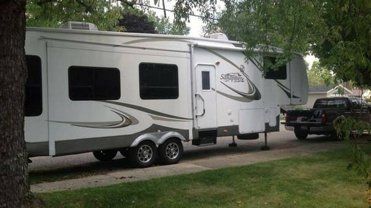 2007 Forest River Sandpiper for sale 300150873