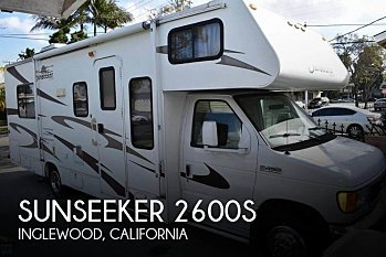 2007 Forest River Sunseeker for sale 300159648