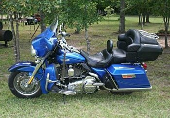 2007 Harley-Davidson CVO for sale 200395356