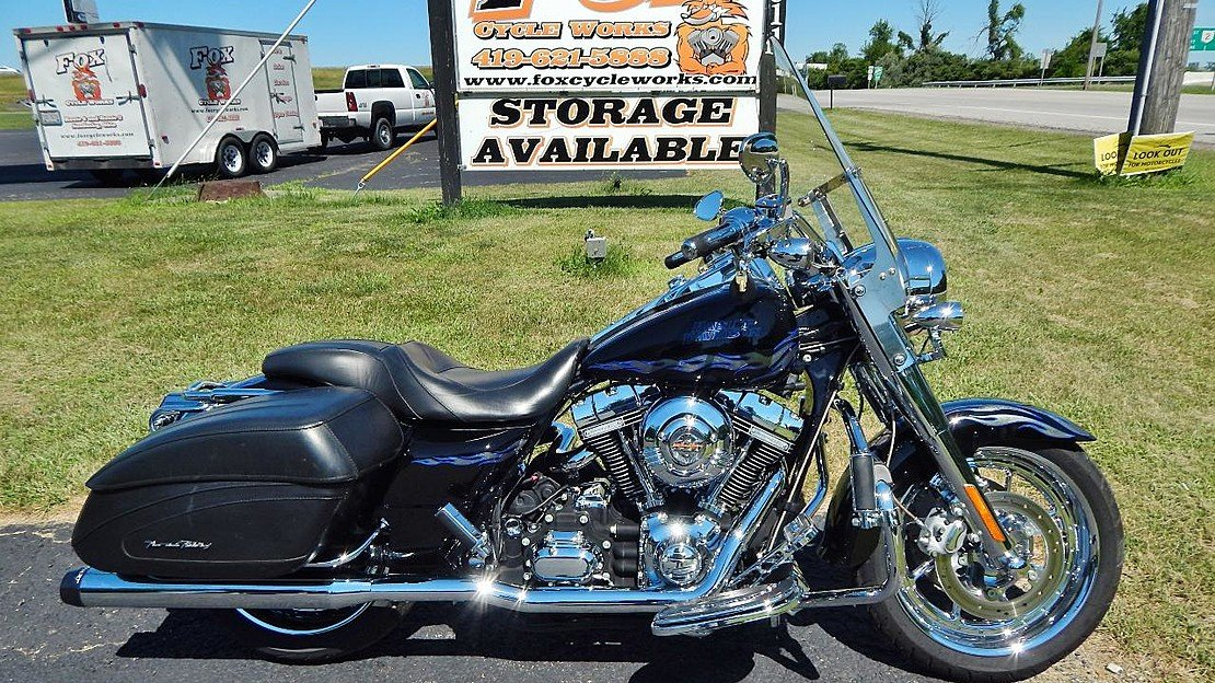 2007 Harley-Davidson CVO for sale 200599589