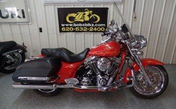 2007 Harley-Davidson CVO for sale 200564834