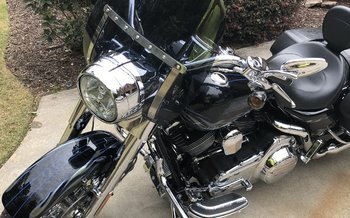 2007 Harley-Davidson CVO for sale 200577971
