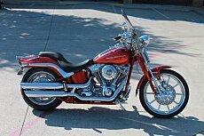 2007 Harley-Davidson CVO for sale 200613294