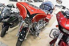 2007 Harley-Davidson CVO for sale 200617237