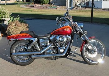 2007 Harley-Davidson Dyna for sale 200488306