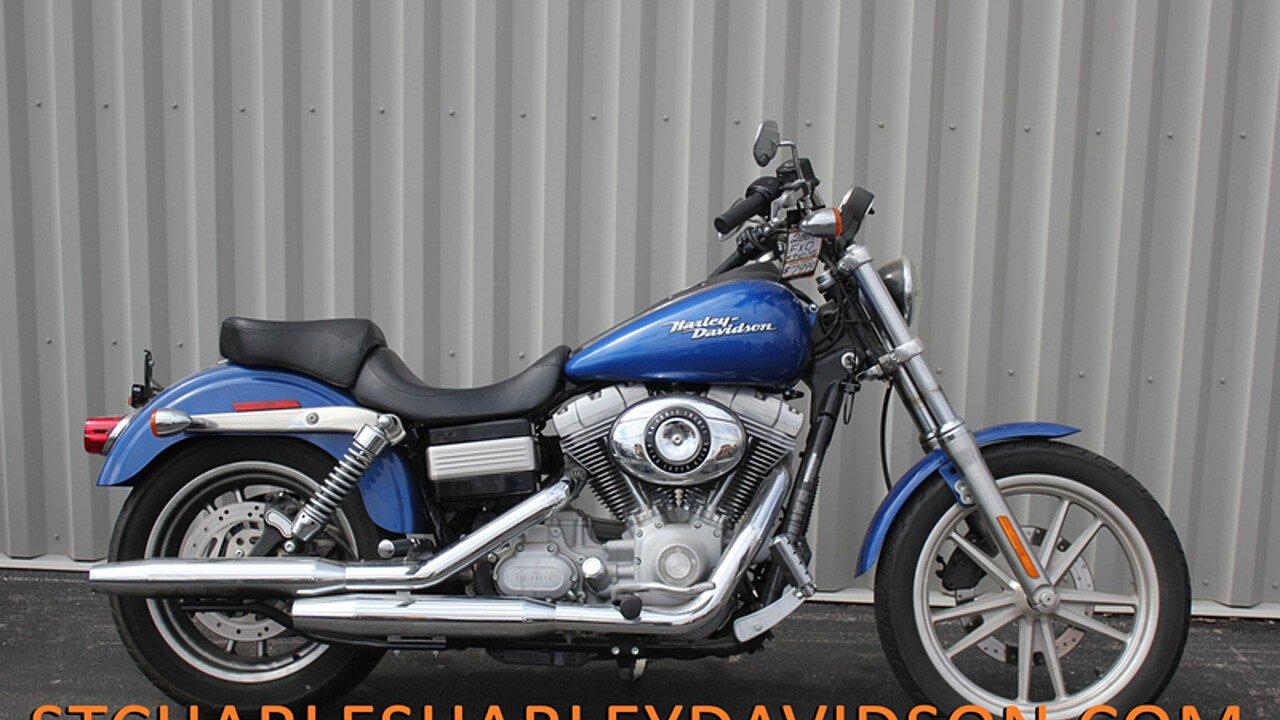 2007 Harley-Davidson Dyna for sale 200547575
