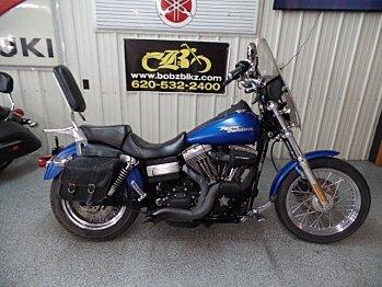 2007 Harley-Davidson Dyna for sale 200555425