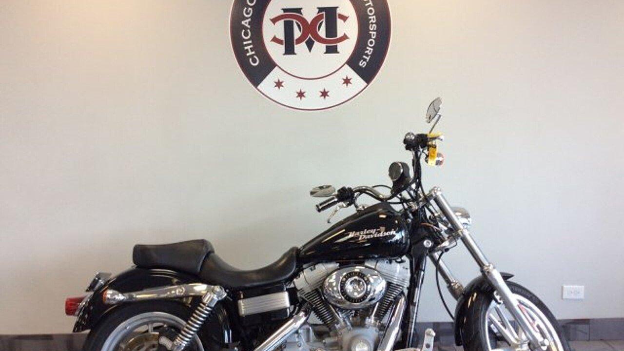 2007 Harley-Davidson Dyna for sale 200609926