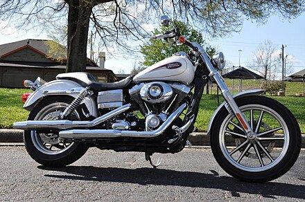 2007 Harley-Davidson Dyna for sale 200475823