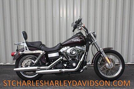 2007 Harley-Davidson Dyna for sale 200483681