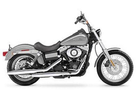 2007 Harley-Davidson Dyna for sale 200503883