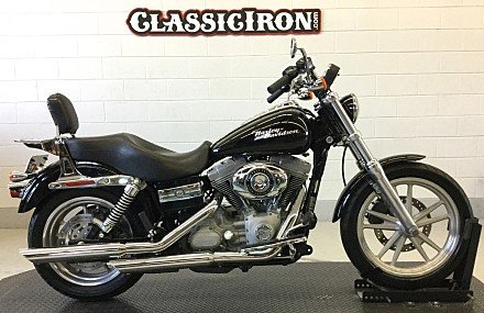 2007 Harley-Davidson Dyna for sale 200563738