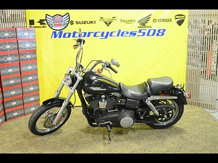 2007 Harley-Davidson Dyna for sale 200603097