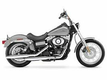 2007 Harley-Davidson Dyna for sale 200625579
