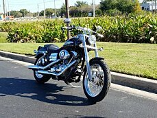 2007 Harley-Davidson Dyna for sale 200641356