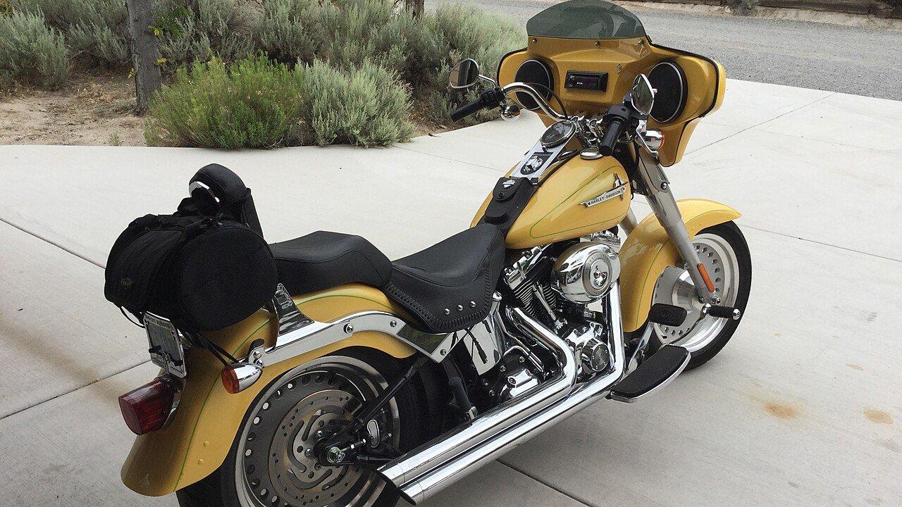 2007 Harley-Davidson Shrine for sale 200598890