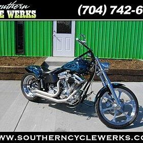 2007 Harley-Davidson Softail for sale 200350902