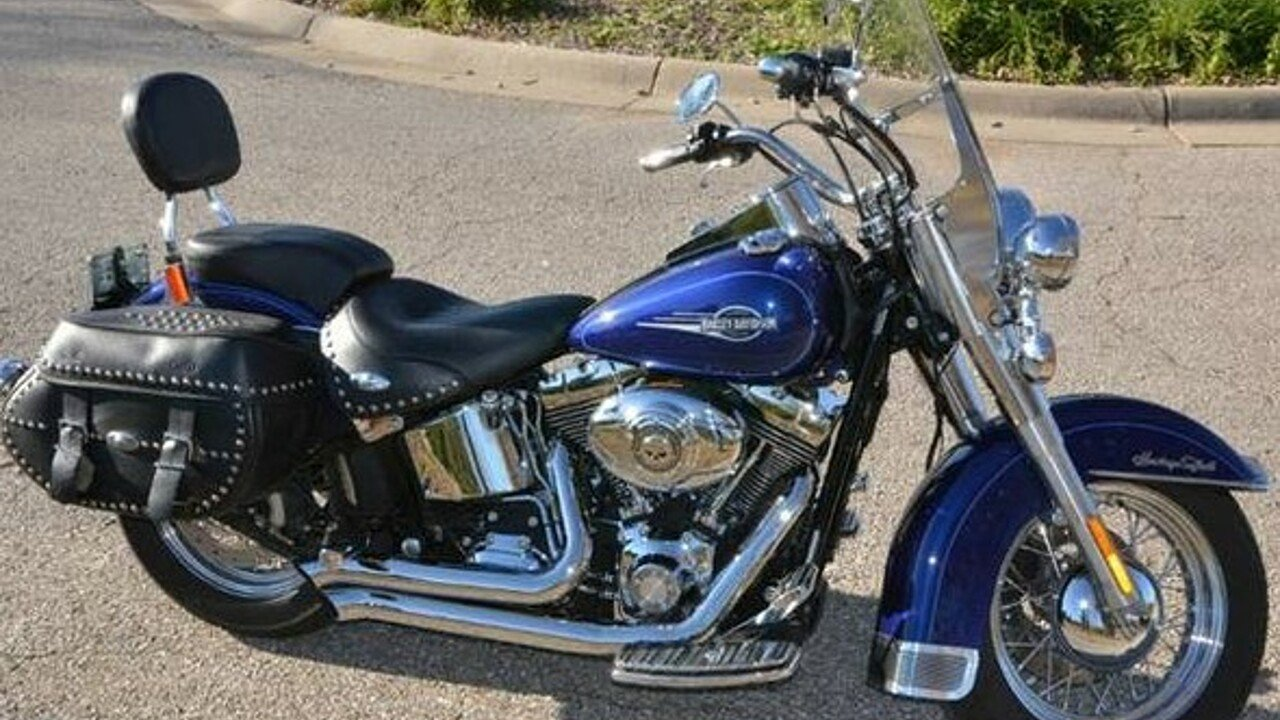 2007 Harley-Davidson Softail for sale 200462595