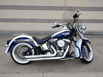 2007 Harley-Davidson Softail for sale 200466042