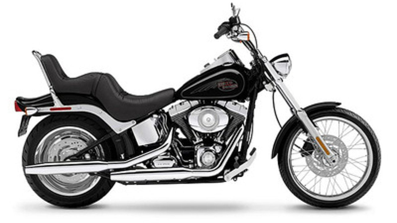 2007 Harley-Davidson Softail for sale 200493339