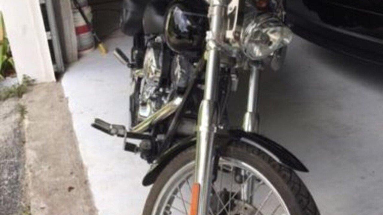 2007 Harley-Davidson Softail for sale 200523358