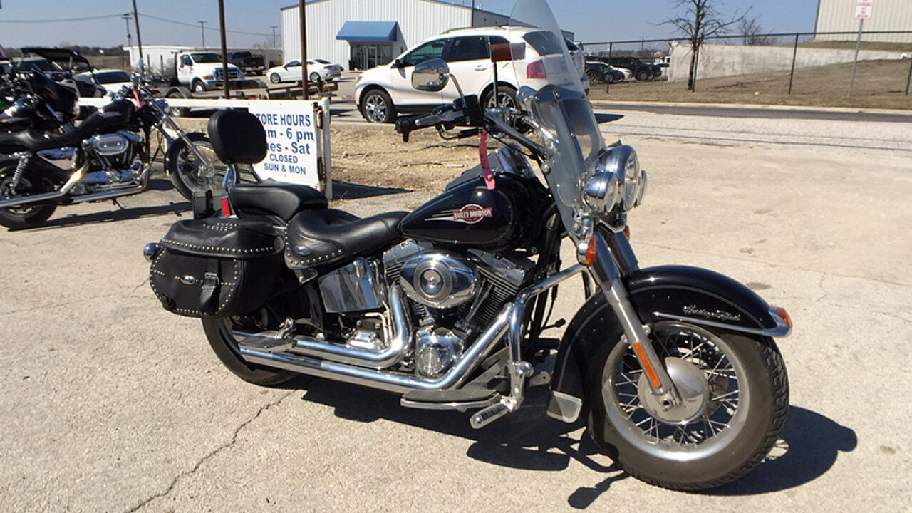 2007 Harley-Davidson Softail for sale 200532988