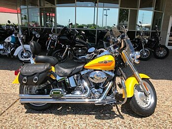 2007 Harley-Davidson Softail for sale 200576986