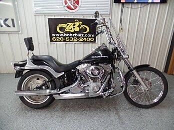2007 Harley-Davidson Softail for sale 200578600