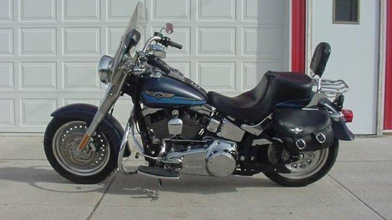 2007 Harley-Davidson Softail for sale 200596969