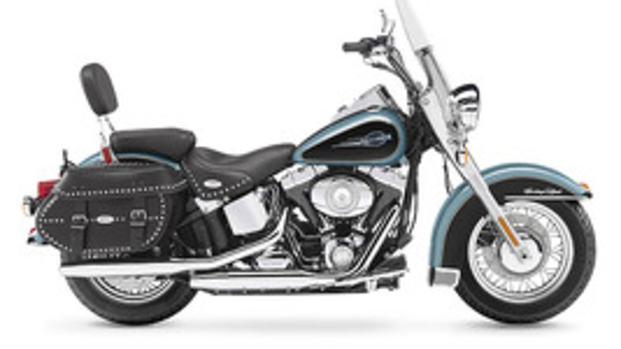 2007 Harley-Davidson Softail for sale 200620744