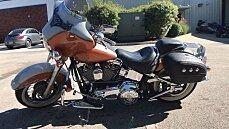 2007 Harley-Davidson Softail for sale 200475144