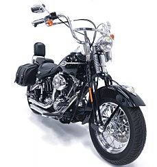 2007 Harley-Davidson Softail for sale 200479040