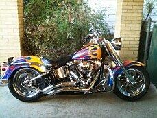 2007 Harley-Davidson Softail Fat Boy for sale 200479975
