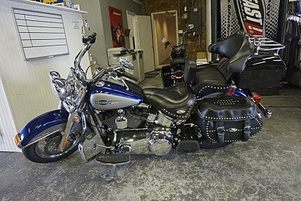 2007 Harley-Davidson Softail for sale 200482142
