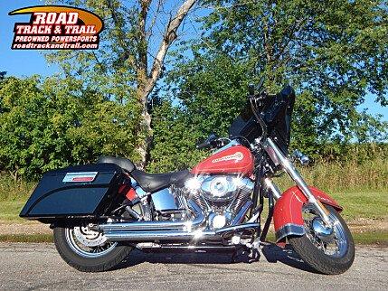2007 Harley-Davidson Softail for sale 200483591