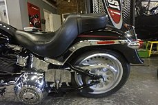 2007 Harley-Davidson Softail for sale 200500132