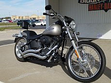 2007 Harley-Davidson Softail for sale 200502389