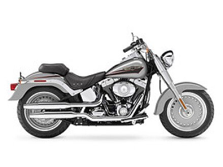2007 Harley-Davidson Softail for sale 200528695
