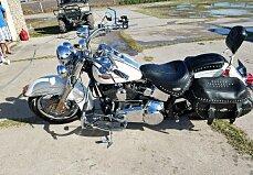 2007 Harley-Davidson Softail for sale 200535902