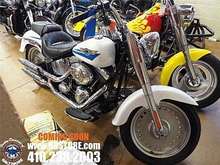 2007 Harley-Davidson Softail for sale 200550428