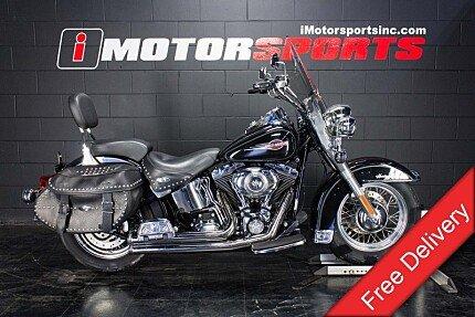 2007 Harley-Davidson Softail for sale 200556335